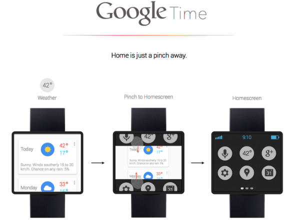 Google-Time-Smartwatch