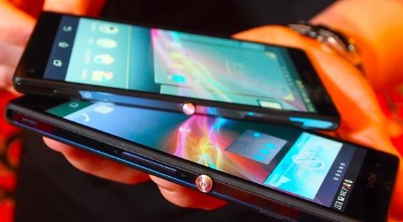 Sony-Xperia-Z-ZL-CES-2013