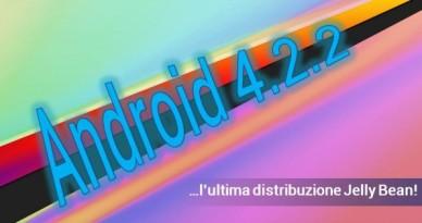 [OPINIÓN] ¿Android 4.2.2. será la última versión de jelly Bean? ¿será Key Lime Pie la siguiente?
