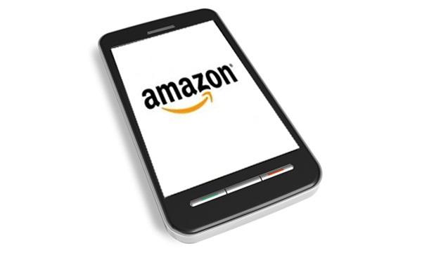 Amazon-Smartphone-Android