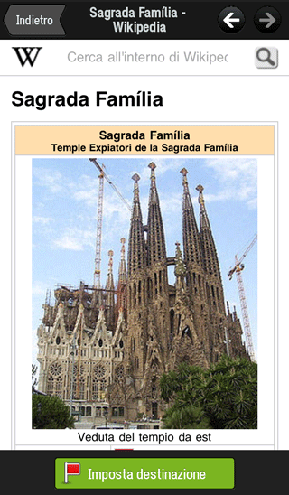 Wikipedia Copilot