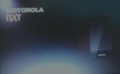 [ÚLTIMA HORA] Motorola X Phone; Primera imagen y características filtradas