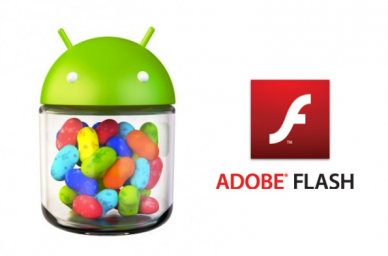 [APP] Descargar Flash Player 11.1.115.54 para Android 4.0 o superior