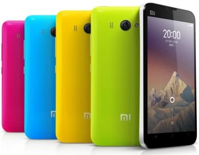 [PRESENTACIÓN] Presentando el nuevo Xiaomi Mi2S